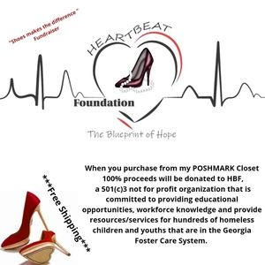 HBF Shoes makes the difference fundraiser